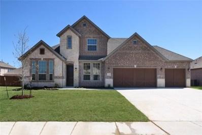 1601 Serra Drive, Little Elm, TX 75068 - MLS#: 13962270