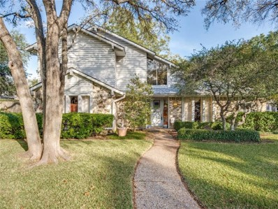 16612 Vicarage Court, Dallas, TX 75248 - MLS#: 13962288