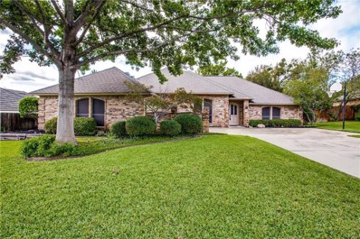 8505 Hidden Meadow Drive, Fort Worth, TX 76179 - MLS#: 13962292