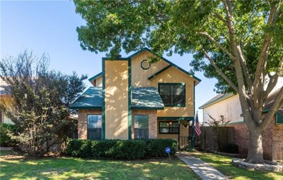 136 Callender Drive, Fort Worth, TX 76108 - MLS#: 13962364
