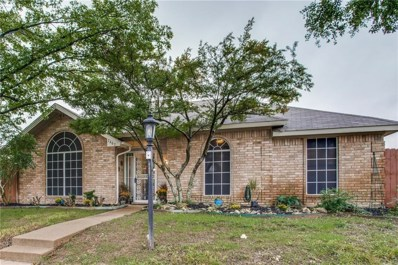 7407 Saddleridge Drive, Dallas, TX 75249 - MLS#: 13962419