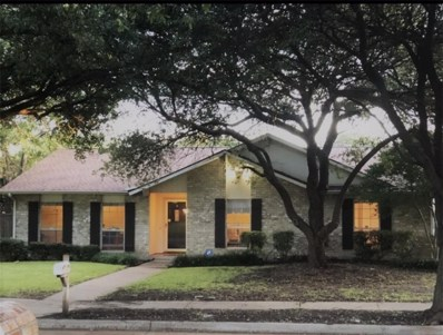 1200 Middle Cove Drive, Plano, TX 75023 - MLS#: 13962450