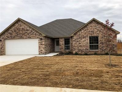 117 Wildflower Drive, Whitesboro, TX 76273 - MLS#: 13962474