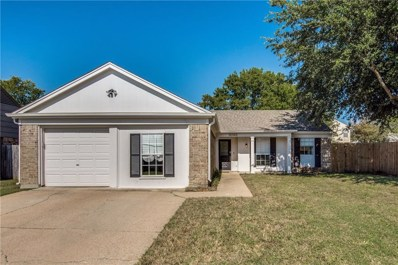 3737 Farm Field Lane, Fort Worth, TX 76137 - MLS#: 13962500