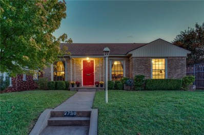 2736 Ivandell Avenue, Dallas, TX 75211 - MLS#: 13962543