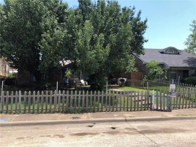 1620 Taylorcrest Drive, Dallas, TX 75253 - MLS#: 13962560