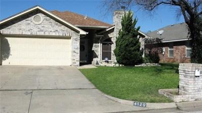 4129 Maryanne Place, Haltom City, TX 76137 - MLS#: 13962562