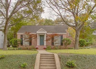 7302 Coronado Avenue, Dallas, TX 75214 - MLS#: 13962595