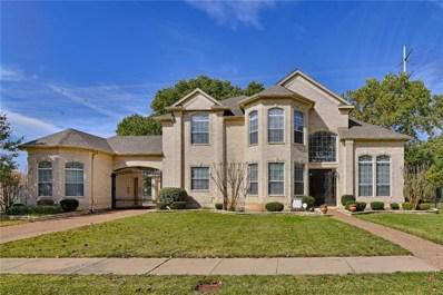 4102 Balboa Court, Arlington, TX 76016 - MLS#: 13962601