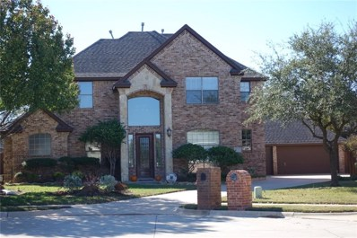 2000 Fox Meadow Drive, Keller, TX 76248 - #: 13962653