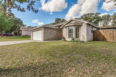 330 Sweetwater Drive, Weatherford, TX 76086 - MLS#: 13962692