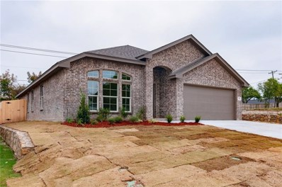 129 Wilson Cliff Drive, White Settlement, TX 76028 - #: 13962713