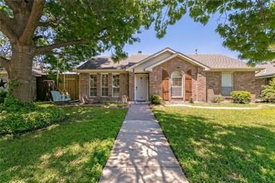 2605 Thistle Lane, Rowlett, TX 75089 - #: 13962744