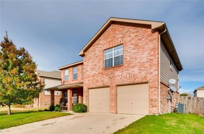 8540 Shallow Creek Drive, Fort Worth, TX 76179 - #: 13962810