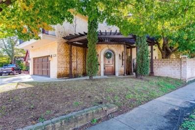 5231 Mission Avenue, Dallas, TX 75206 - MLS#: 13962889