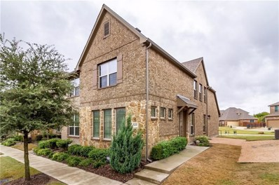4408 Blackjack Oak Drive, McKinney, TX 75070 - MLS#: 13962895