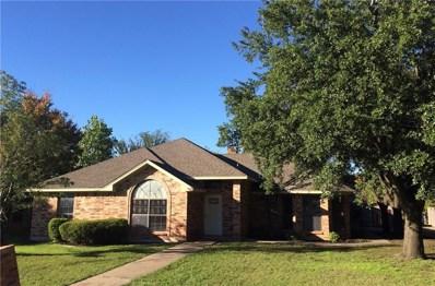 315 Woodlawn Street, Krum, TX 76249 - #: 13962921