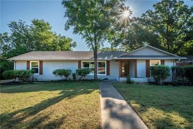 812 Hillcrest Street, Denton, TX 76201 - #: 13963144
