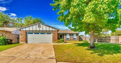 7325 Sorrell Court, Fort Worth, TX 76137 - MLS#: 13963161