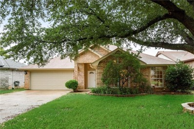 3805 Ashley Lane, Fort Worth, TX 76123 - MLS#: 13963260