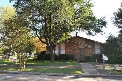 3817 Acorn Green Circle, Garland, TX 75043 - #: 13963322