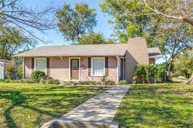 3341 Sunday Street, Haltom City, TX 76117 - MLS#: 13963408