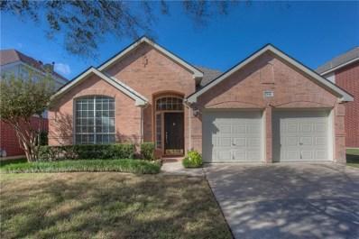 7966 Hosta Way, Fort Worth, TX 76123 - #: 13963421