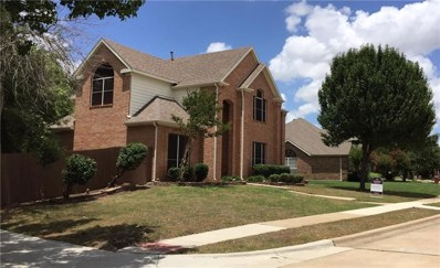 8501 Wildcreek Drive, Plano, TX 75025 - MLS#: 13963567