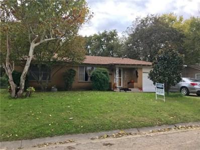 701 Graham Street, Cleburne, TX 76033 - #: 13963593