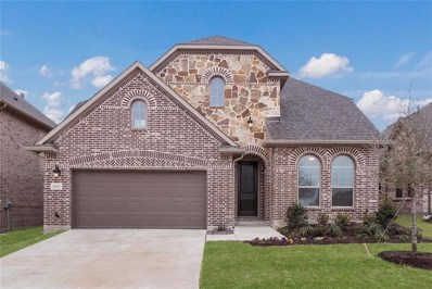 2421 Triton Drive, McKinney, TX 75071 - MLS#: 13963599