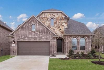 2421 Triton Drive, McKinney, TX 75071 - #: 13963599