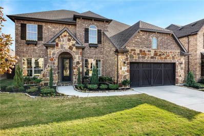 543 Hidden Meadow Drive, Keller, TX 76248 - #: 13963620
