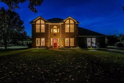 2516 Castle Road, Burleson, TX 76028 - MLS#: 13963623