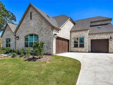 420 Silver Chase Drive, Keller, TX 76248 - #: 13963646