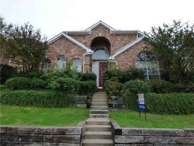 1804 Dew Valley Drive, Carrollton, TX 75010 - MLS#: 13963672