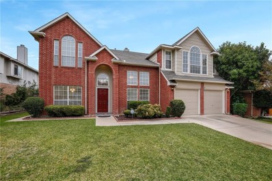 3505 Permian Lane, Fort Worth, TX 76137 - MLS#: 13963704