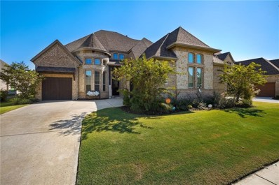 4005 Rose Spirit Street, Arlington, TX 76005 - #: 13963715