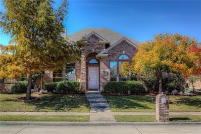 1225 Lost Valley Drive, Royse City, TX 75189 - #: 13963781