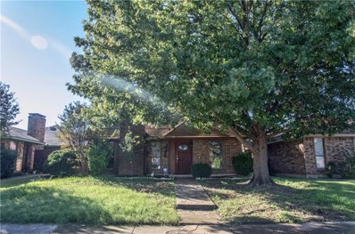 2528 Sunscape Lane, Dallas, TX 75287 - MLS#: 13963784