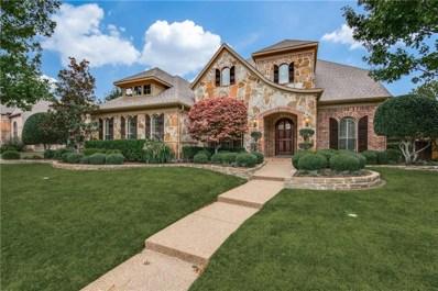 1504 Stoneoak Drive, McKinney, TX 75072 - #: 13963786