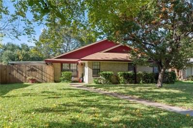 427 Quintana, Garland, TX 75043 - MLS#: 13963796