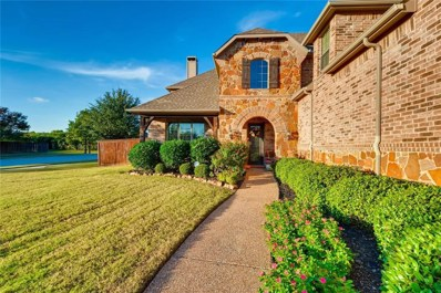 301 Foxcroft Lane, Keller, TX 76248 - #: 13963797