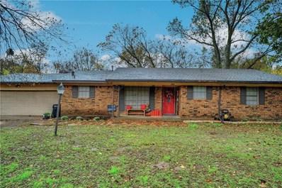 520 Pecan Street, Collinsville, TX 76233 - #: 13963842