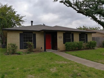 5045 Thompson Drive, The Colony, TX 75056 - MLS#: 13963855