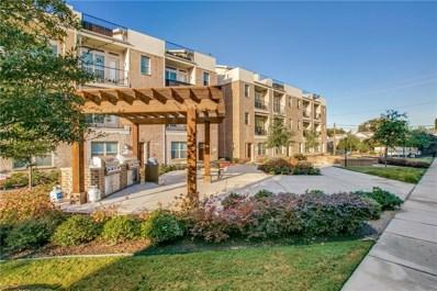 1318 Palm Canyon Drive, Dallas, TX 75204 - MLS#: 13963886
