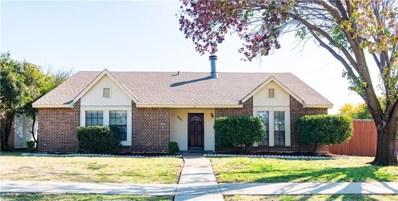 6801 Fryer Street, The Colony, TX 75056 - MLS#: 13963887