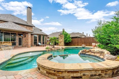 900 Fox Ridge Trail, Prosper, TX 75078 - MLS#: 13963888