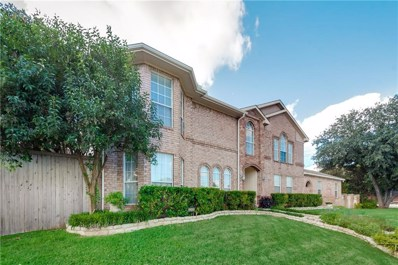 2245 Country Dell Drive, Garland, TX 75040 - MLS#: 13963973