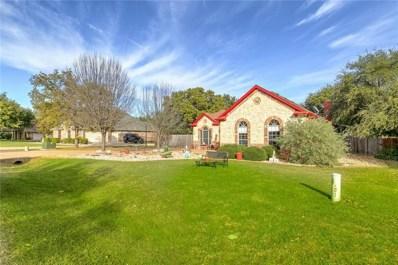 3209 Golden Oaks Circle, Granbury, TX 76049 - #: 13963974