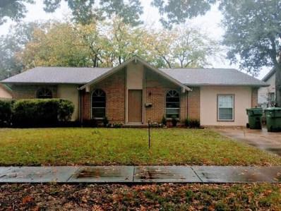 5201 Stagecoach Lane, Garland, TX 75043 - MLS#: 13963975